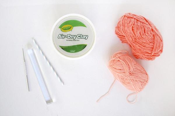 Clay Garland Supplies