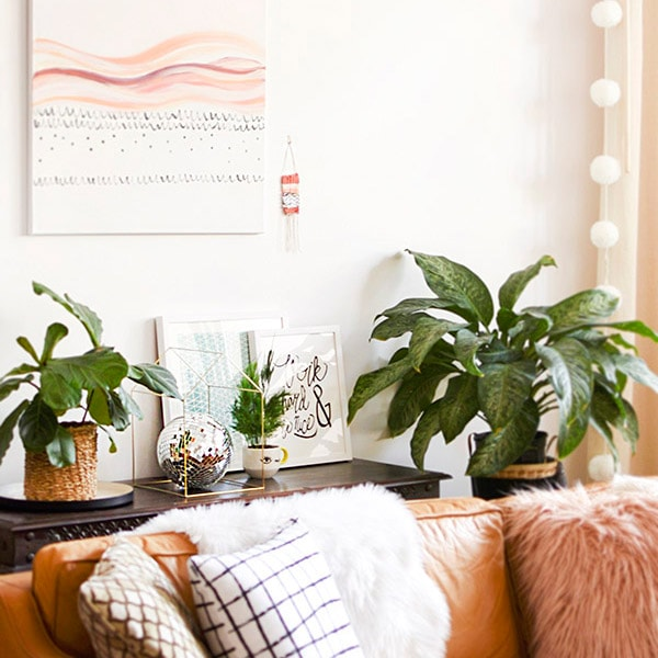 Why we all need Disco Balls in our everyday home decor