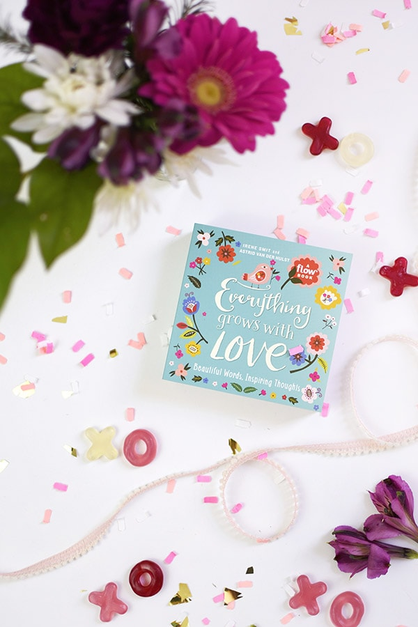 Everything Grows with Love notes, Delineate Your Dwelling
